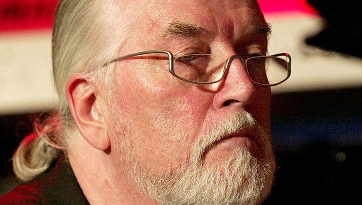 Jon Lord: Organist von Deep Purple gestorben