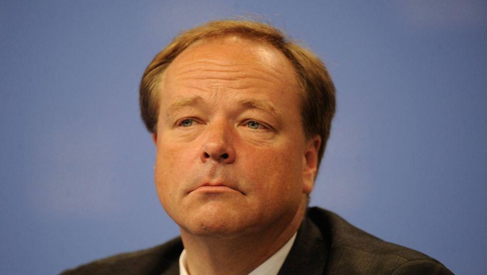 """Entwicklungshilfeminister Niebel: """"Großer außenpolitischer Fehler"""""""