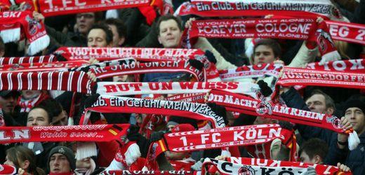1. FC Köln kontert Kündigung eines Mitglieds wegen Moschee auf dem Trikot