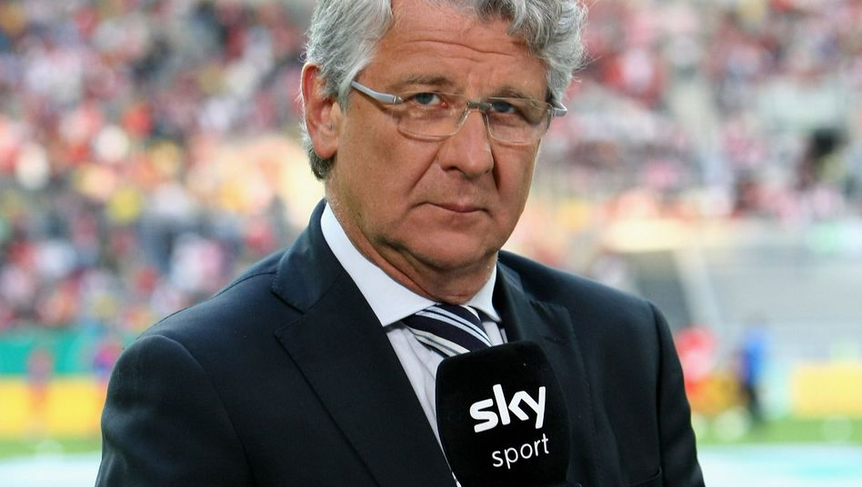 Sky-Chefkommentator Reif: Von Fans zweimal attackiert