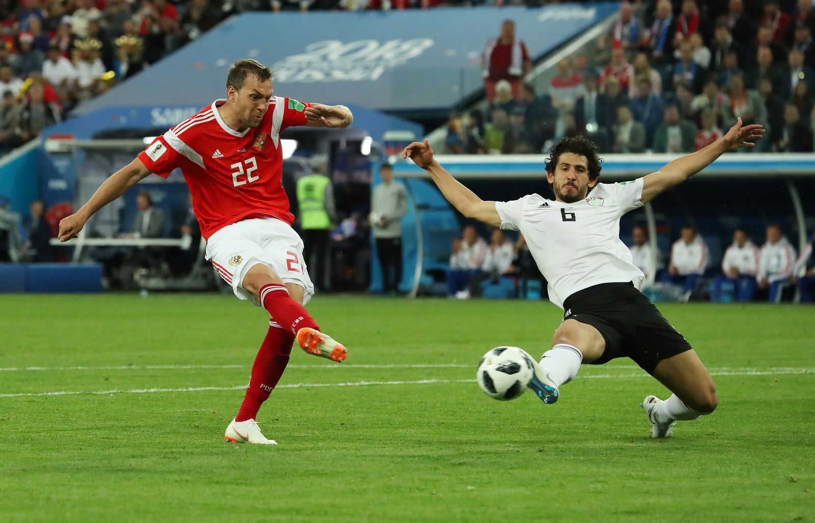 SOCCER-WORLDCUP-RUS-EGY/