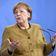 »Deutschland steht für ein neues Kapitel der transatlantischen Partnerschaft bereit«