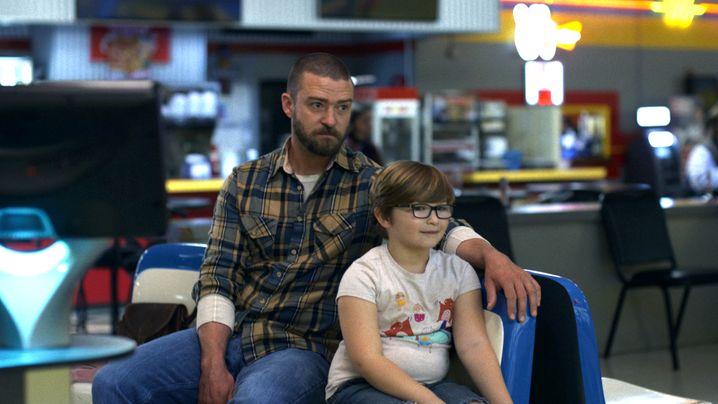 Timberlake, Allen in »Palmer«: Rührendes Heldenpaar