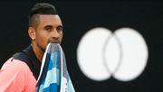 Der Tennis-Antiheld