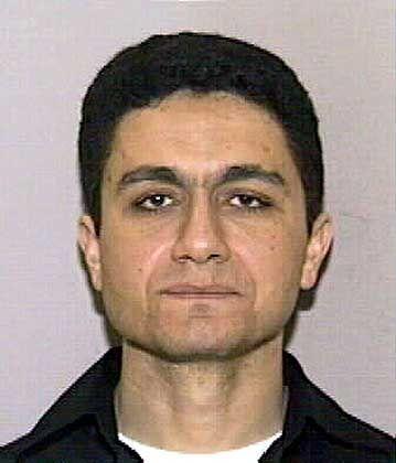 Der Kopf der Terror-Zelle, Mohammed Atta, war ein enger Vetrauter von Motassadeq