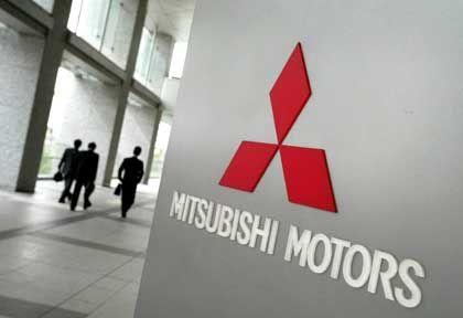 Mitsubishi-Motors-Zentrale: Die Sanierung ist jetzt wieder eine japanische Angelegenheit