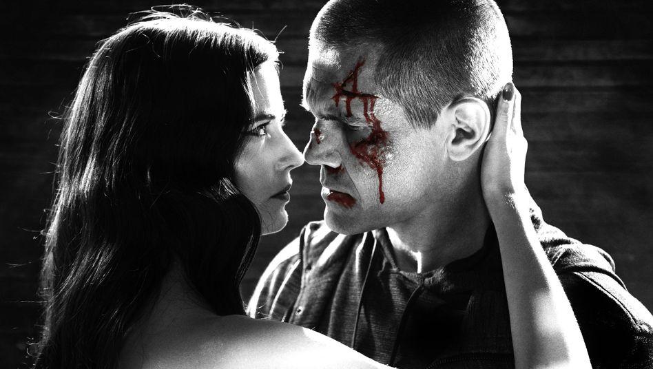 """Neuer """"Sin City""""-Film: Wenig drunter, nichts dahinter"""