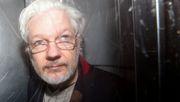 US-Justiz erweitert Anklage gegen Julian Assange