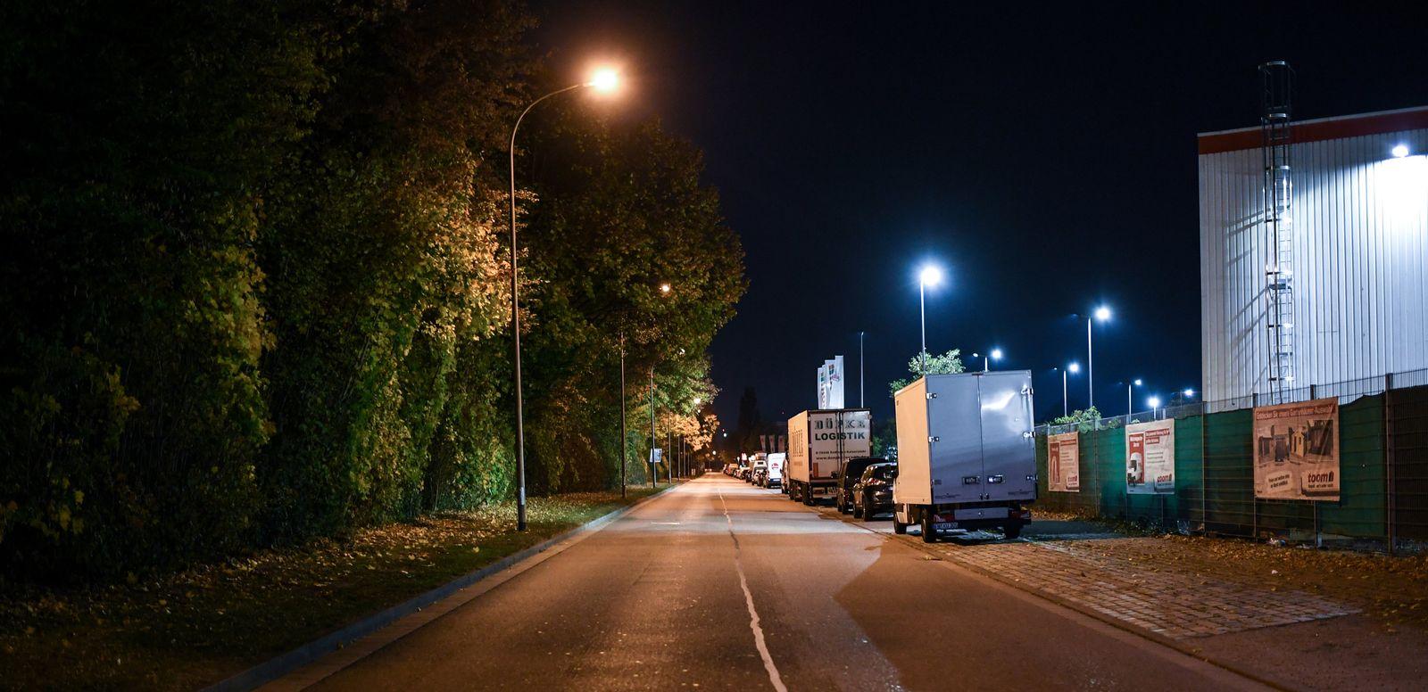 Vergewaltigung in Freiburg