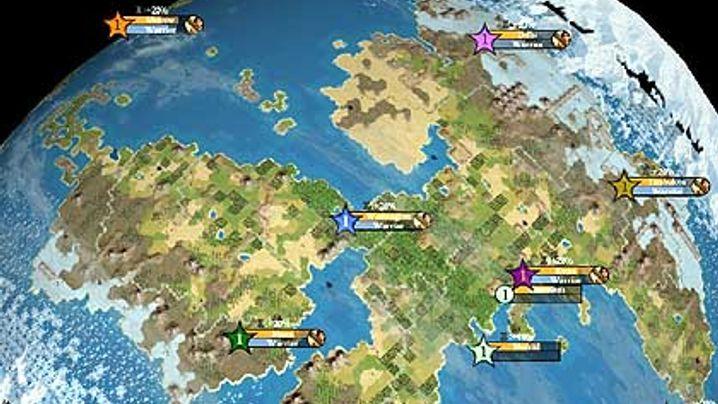 Meier-Spiele: Piraten und Taoisten