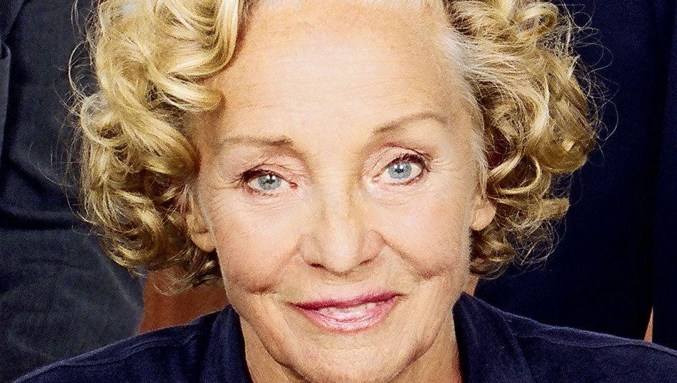 """Hilde von Lang: Bei der """"Zeit"""" von der Honorarkraft zur Verlegerin aufgestiegen"""