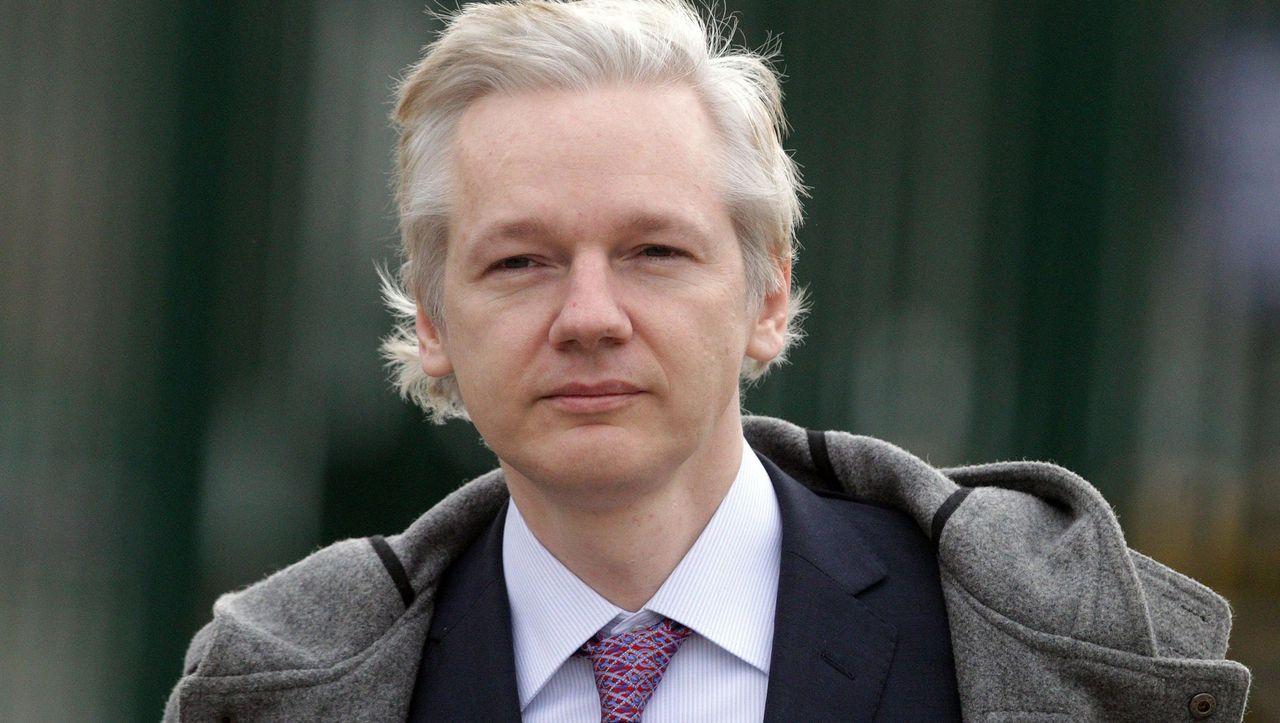 Julian Assange: 'WikiLeaks Will Always Be the Bad Boy' - DER SPIEGEL - International