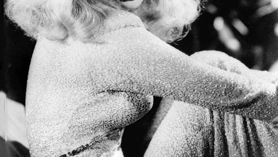 Schauspielerin Veronica Lake, 1941: Die Spur führt in einen Nachtklub