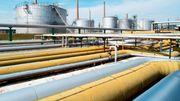 Zwei Drittel der Industriebetriebe klagen über mangelnden Materialnachschub