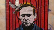 Rätsel um Verbleib Nawalnys