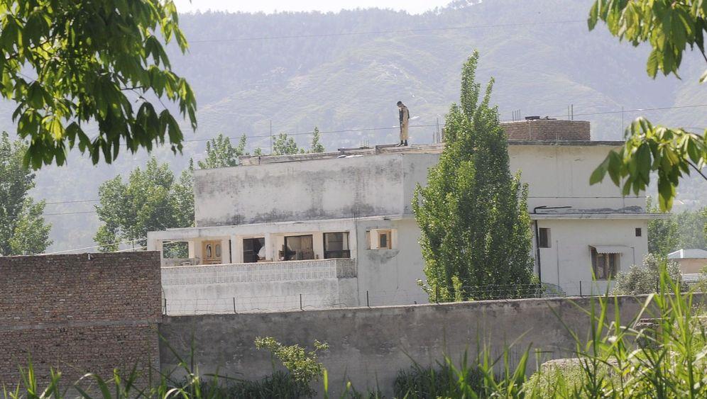 Bin-Laden-Residenz: Ein Haus zum Leben und Sterben
