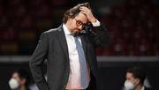 Bayerns Basketballer verlieren trotz 18-Punkte-Führung in letzter Sekunde