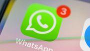 WhatsApp beschränkt das Weiterleiten oft geteilter Nachrichten