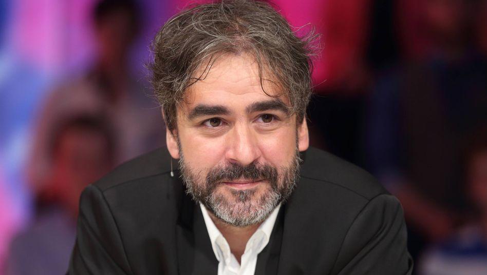 Journalist Deniz Yücel (Archiv)