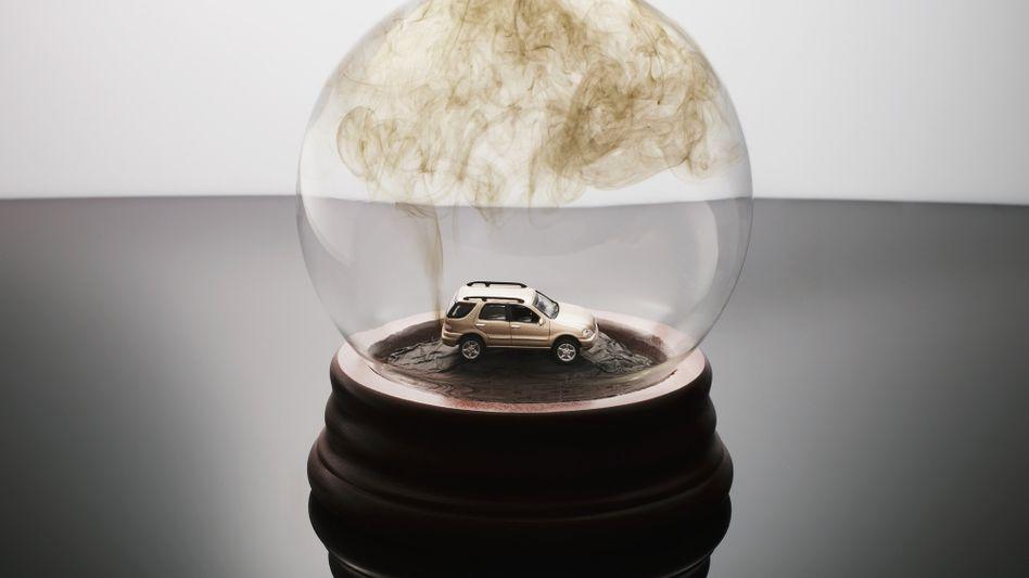 Auslaufmodell SUV: Die Produktpalette der Hersteller ist nicht zeitgemäß