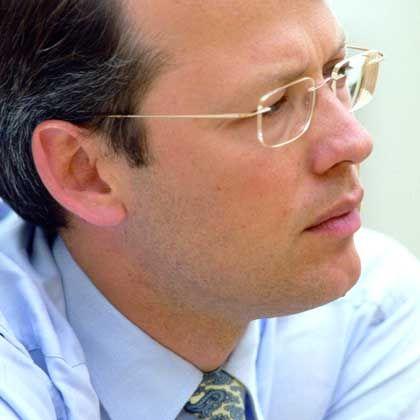 FDP-Politiker Otto Fricke: Geheimhaltung ist absolut notwendig