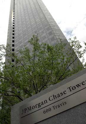 JPMorgan Chase: Auf die falschen Pferdchen gesetzt