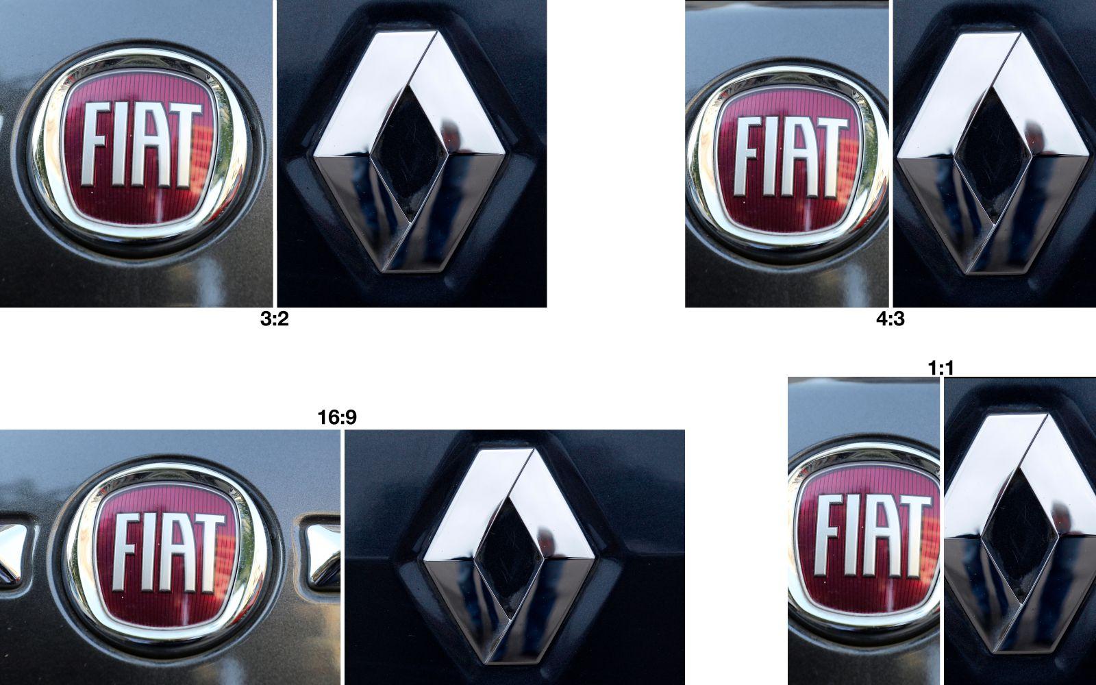 Fiat/ Renault/ Combo