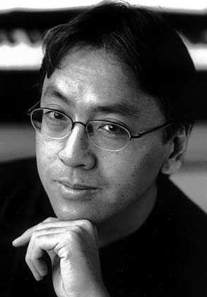 "Kazuo Ishiguro writes about a mythical Britain. ""I call it 'England,' but it's just an imaginary setting,"" he says."