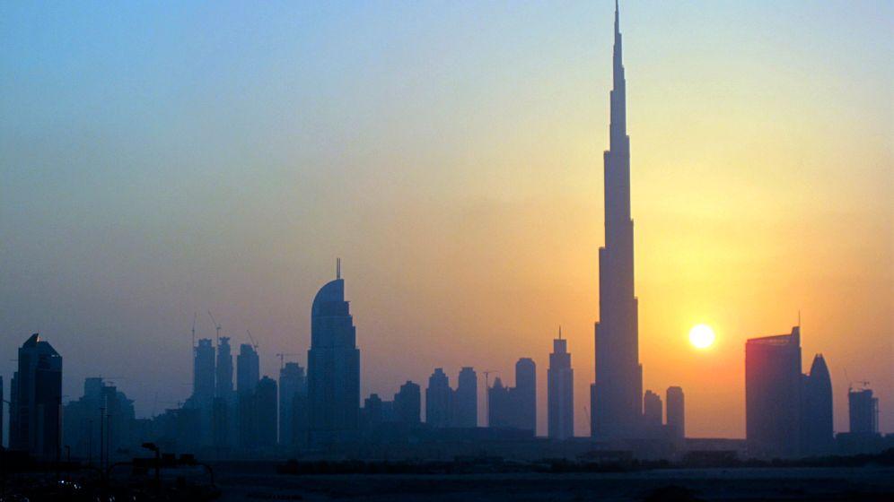 Dubai im Größenwahn: Die neuen Pläne des Scheichs