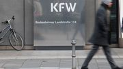 KfW lockert Bedingungen für Schnellkredite