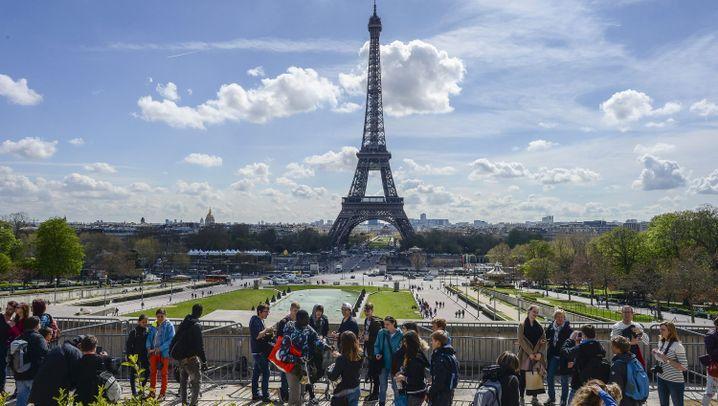 Frankreich: EM-Spielorte: Wo im Sommer der Ball rollt