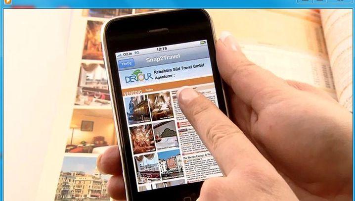 Technik für unterwegs: Smartphone-Anwendungen für die Reise