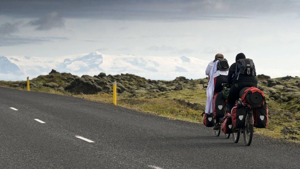 Zelt, Kocher, Isomatte: Packanleitung für die Radtour