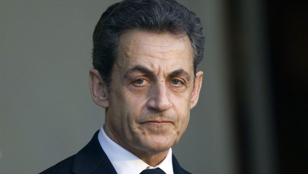 Wahlkampf in Frankreich: Sarkozys Rechtsruck