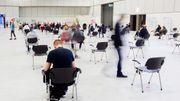 Deutschland überholt die USA bei Erstimpfungen
