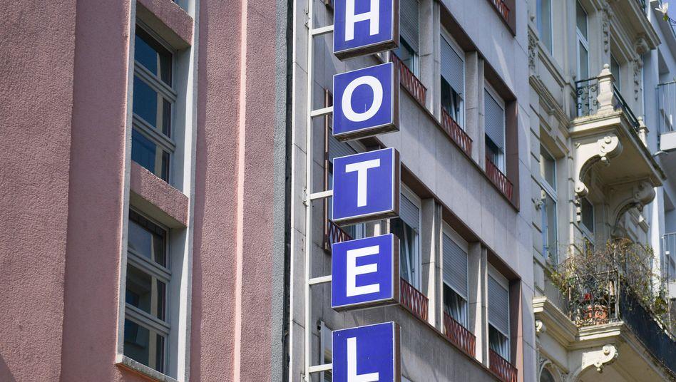 Hotel in Frankfurt am Main