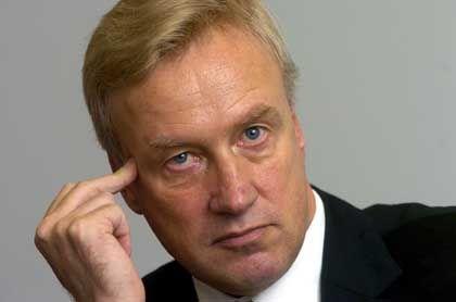 CDU-Spitzenkandidat Ole von Beust