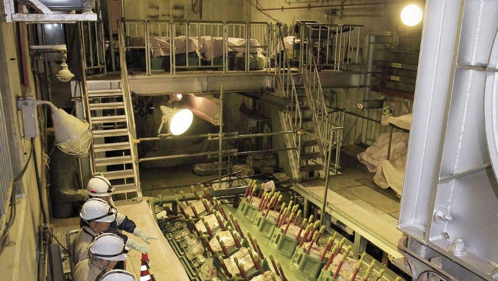 Nukleartechnik: Lehren aus Fukushima