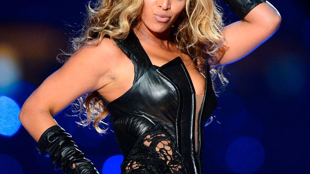 Neues Album von Beyoncé: Überraschung!