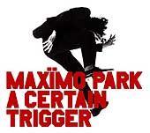 """Maximo-Park-CD """"A Certain Trigger"""": """"Sound ist Sound und gute Musik ist gute Musik"""""""