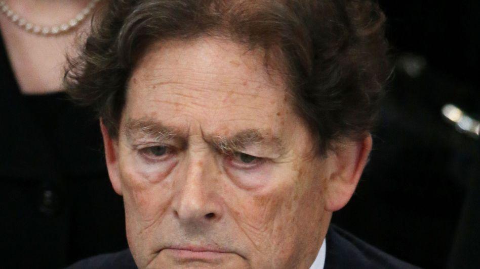 Britischer Ex-Finanzminister Lawson: Wirtschaft selbst organisieren