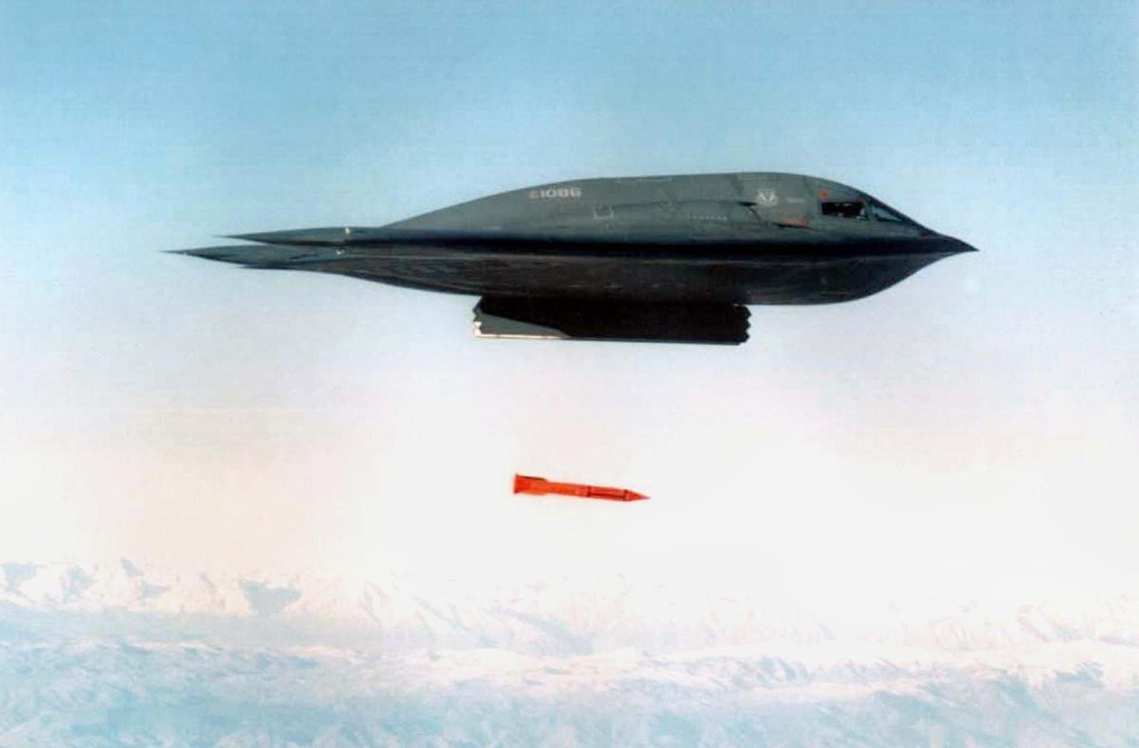 B-1 / B61-Atombombe