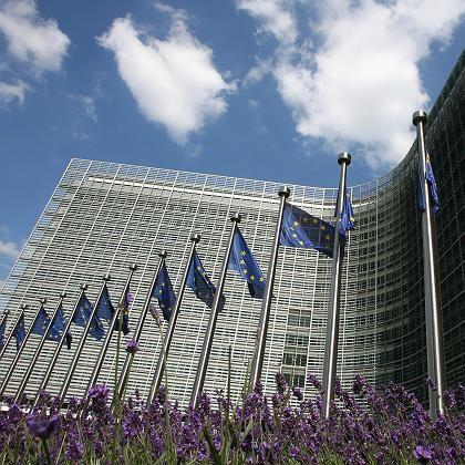 Die Europäische Kommission in Brüssel: Anlaufstelle von Lobbyisten