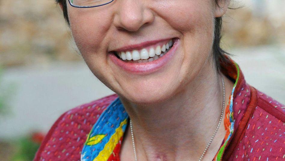 Abgeordnete Giffords: Erster TV-Auftritt nach Attentat
