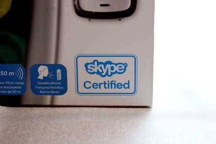 Voice-over-IP-Dienst Skype: Supernodes als tickende Zeitbombe