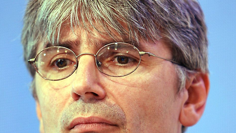 Andreas Schmid (Archivfoto vom 27.09.2006): Hat fünf Dosen Epo weitergegeben