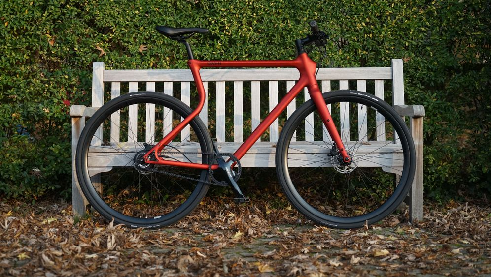 Urwahn: Urban Bike Stadtfuchs