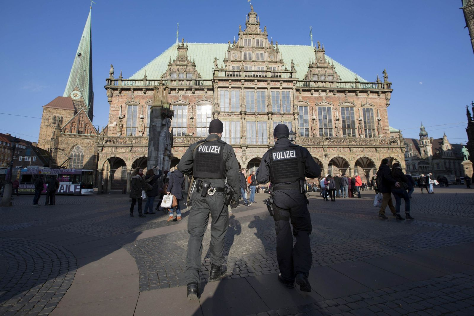 GERMANY-SECURITY/