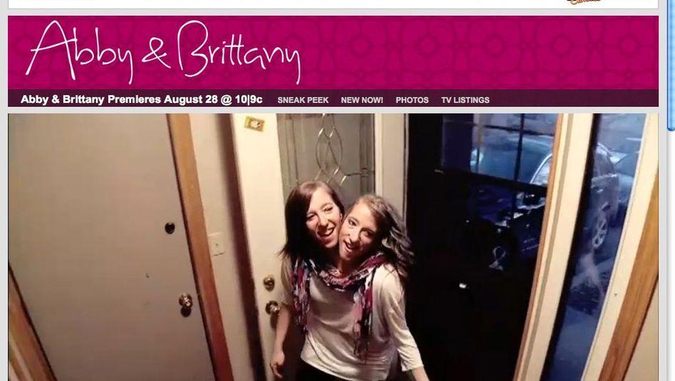 """Ankündigung der TLC-Show """"Abby & Brittany"""": Willkommen in unserem Leben"""