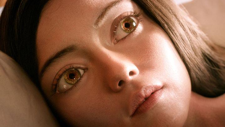 """""""Alita: Battle Angel"""": Sind so große Augen"""